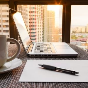 Spruce up your work surroundings to boost mental wellbeing